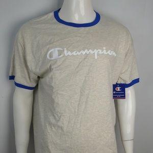 Champion Authentic Men's T-shirt XL